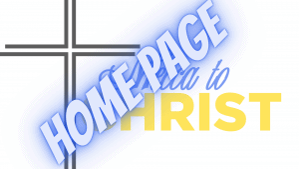 Mecca to Christ Ministries International Logo